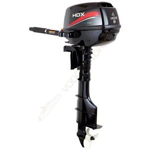 �������� ����� 4-� ������� HDX F 4 BMS