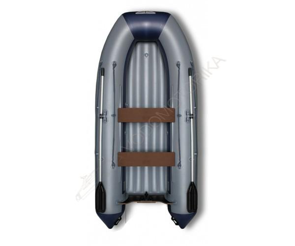 Надувная лодка Флагман 400 U