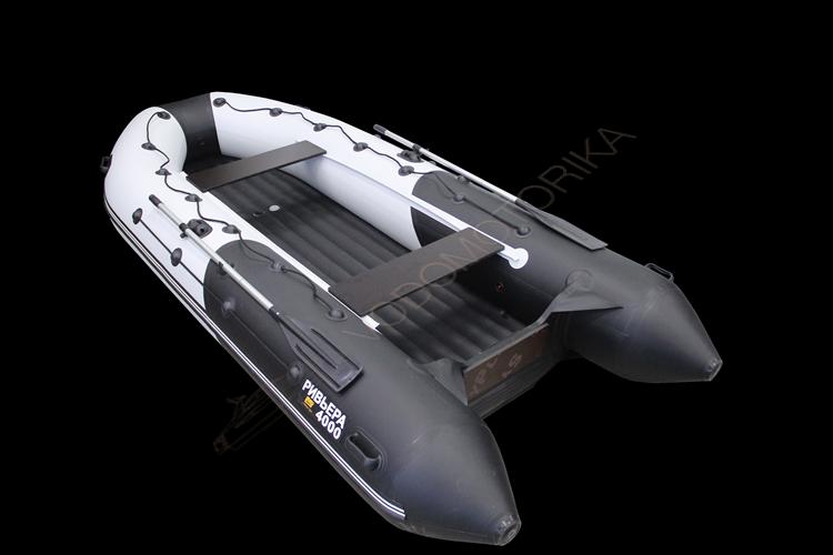 лодка ривьера 4000 нднд лайт