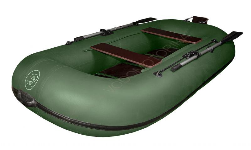 Надувная лодка BoatMaster 300HF