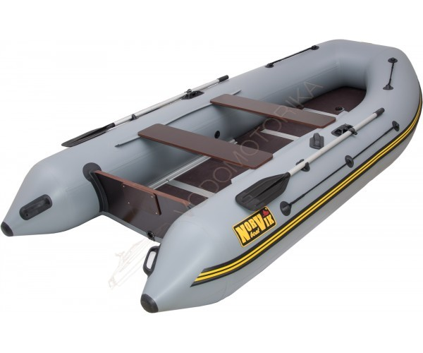 Лодка надувная Norvik 350CL