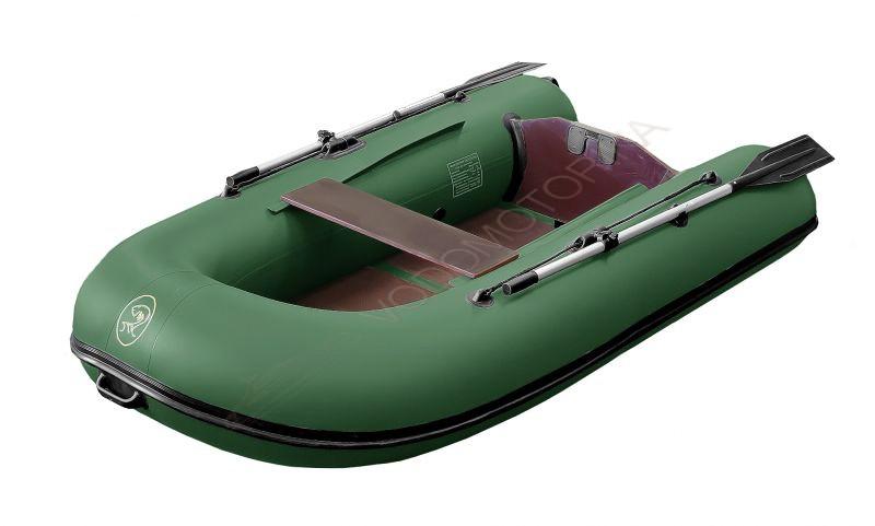 Надувная лодка BoatMaster 250Т