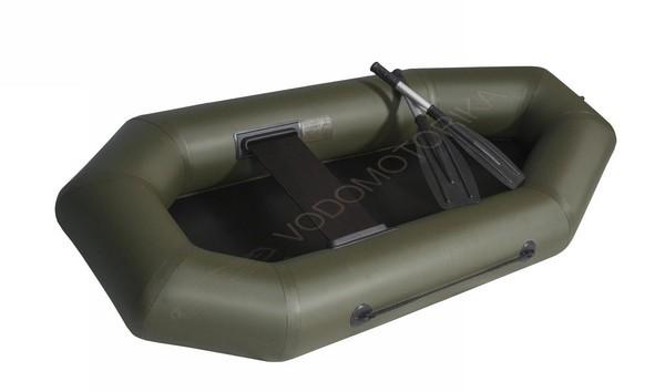 Надувная лодка Лоцман С-200 ГР