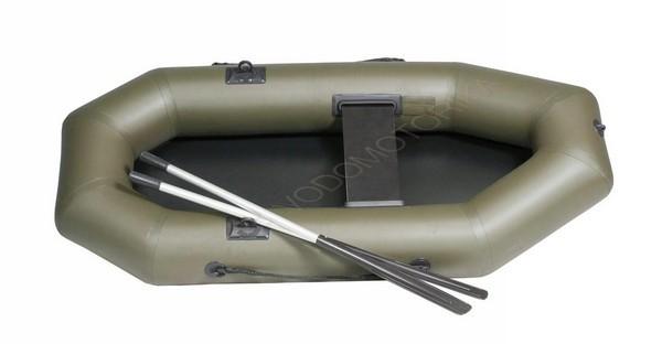 Надувная лодка Лоцман С-200 ВУ