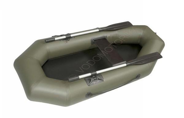 Надувная лодка Лоцман С-220