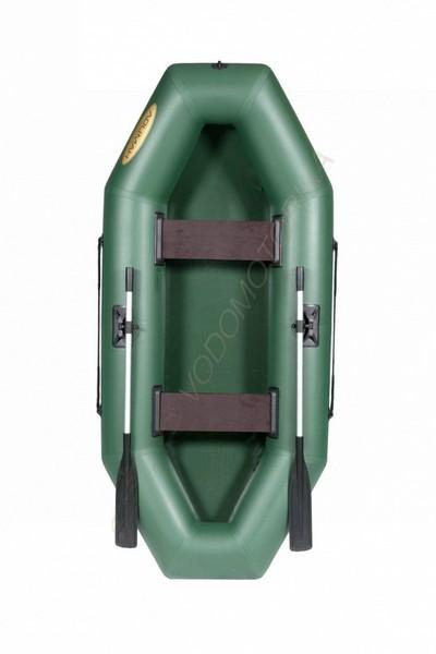 Надувная лодка Лоцман С-258