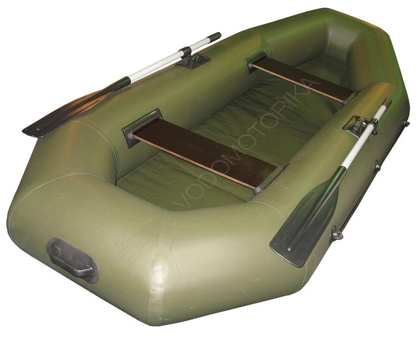 Надувная лодка Лоцман Т-280