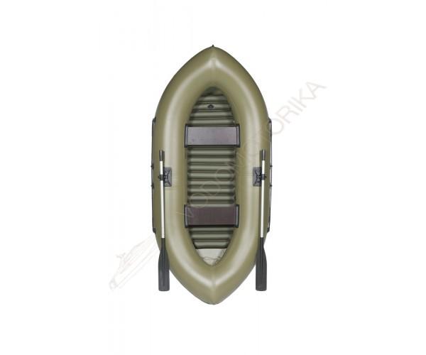 Надувная лодка Лоцман Т-280 НД