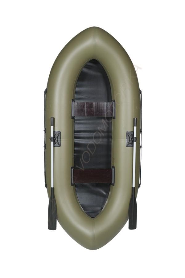 Надувная лодка Лоцман Т-300