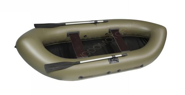 Надувная лодка Лоцман Т-320