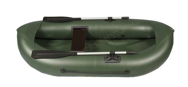 Надувная лодка Лоцман У-220