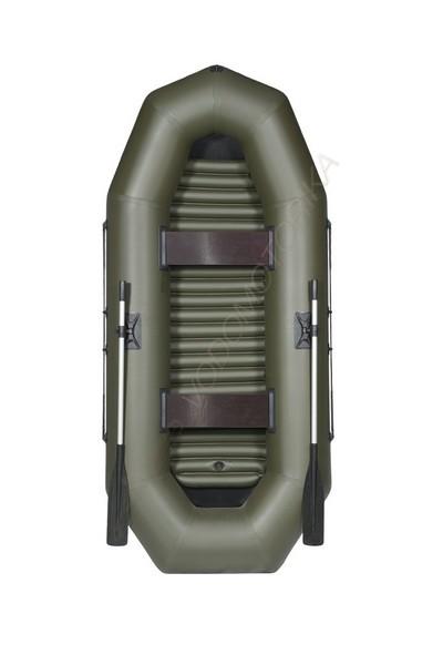 Надувная лодка Лоцман Профи С-300 М НД