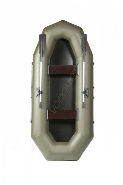 Надувная лодка Лоцман Профи С-300 М ЖС