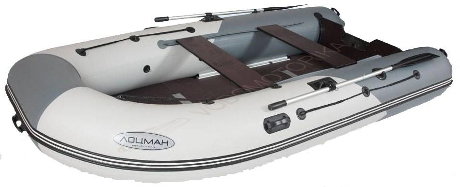 Надувная лодка Лоцман М-380