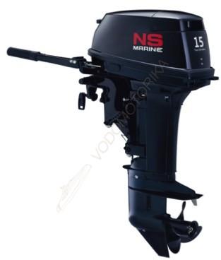 �������� ����� 2-� ������� NS Marine NM 15 D2 S