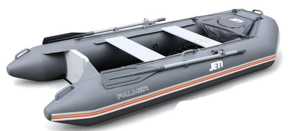 Надувная лодка Jet Palmer 290