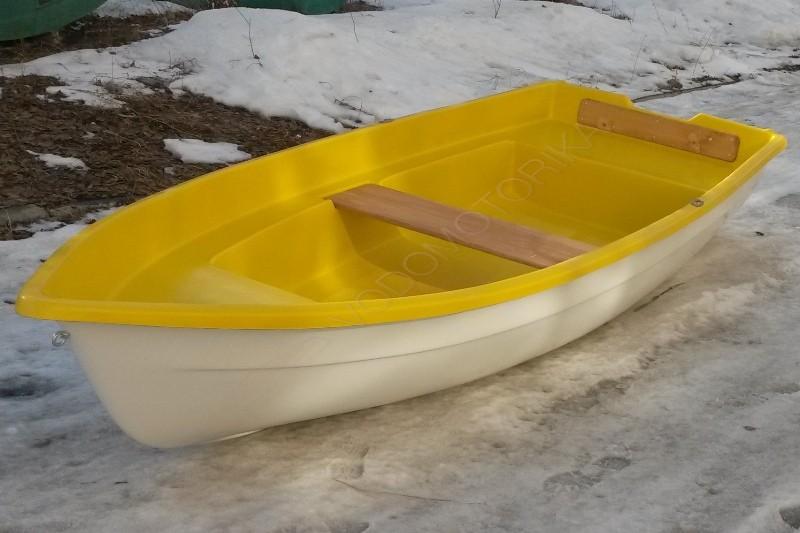 моторная лодка тортилла