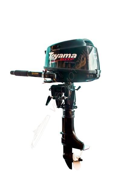 �������� ����� 4-� ������� TOYAMA TM5FS