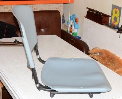 кресло в лодку пвх уфа