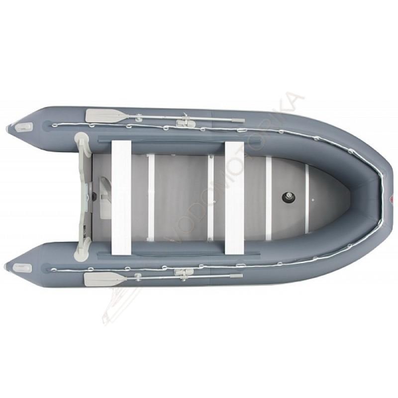 лодка юкона 300 tlk фото