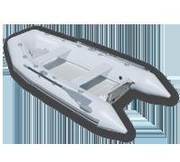 Рейтинг лодок РИБ