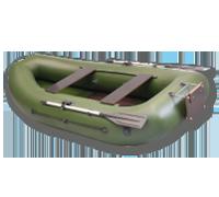 Рейтинг лодок с навесным транцем