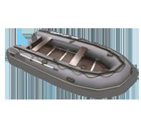 Рейтинг лодок со стационарным транцем