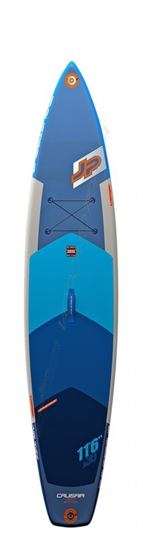 "Доска SUP JP CRUISAIR 12'6""x32"" LE"