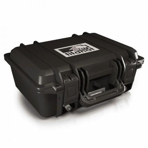 Аккумулятор защищенный Titanat BPB12V25