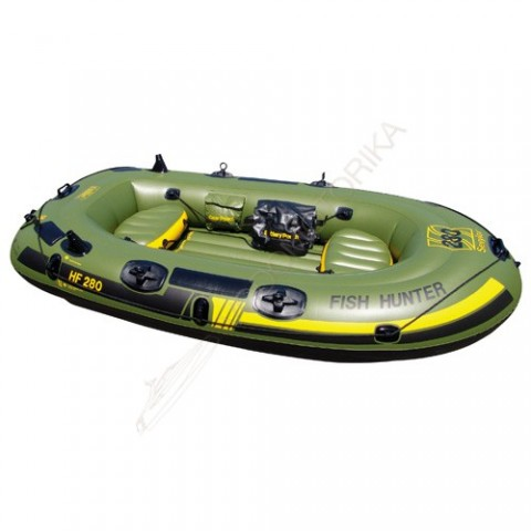 Лодка SEVYLOR HF280 Fish Hunter