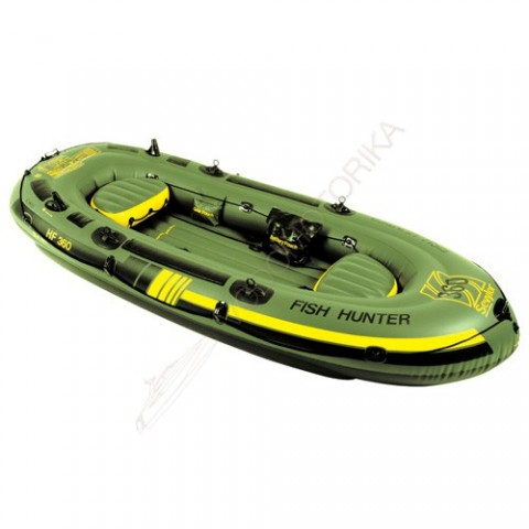 Лодка SEVYLOR HF360 Fish Hunter