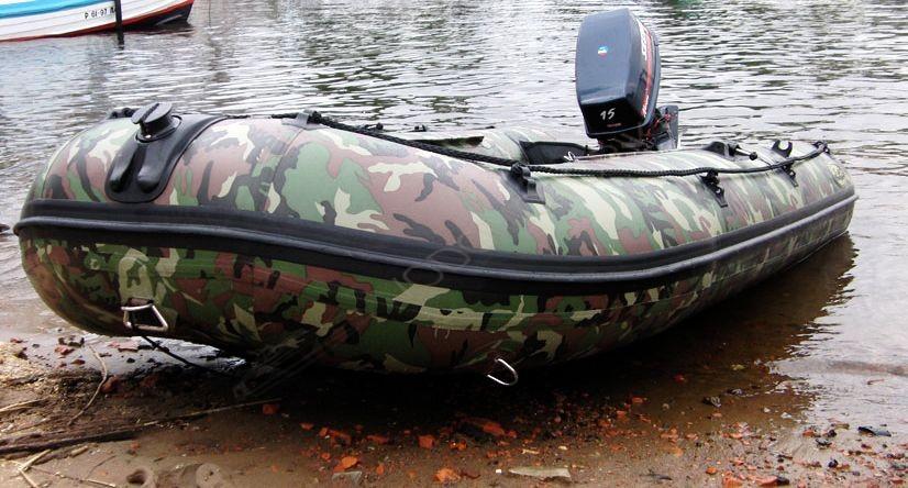 моторные лодки баджер официальный сайт цены