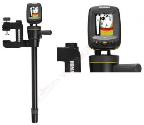 Эхолот Humminbird Fishin' Buddy 140cx