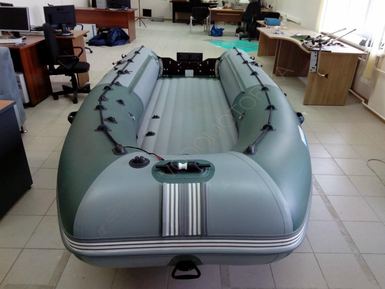 аквилон лодки