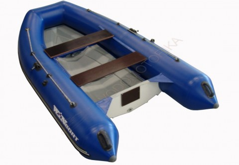 Лодка WINboat 330RF Sprint