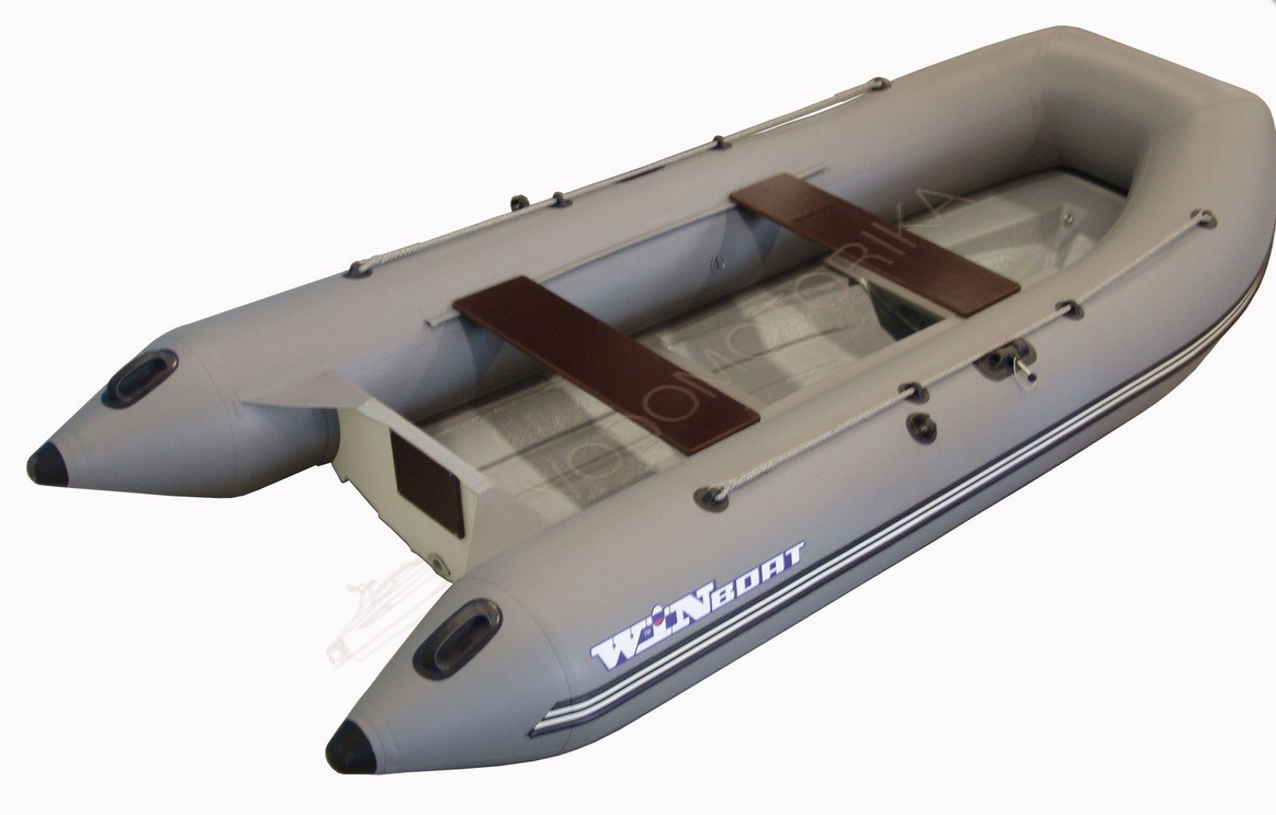 Лодка WINboat 360RF Sprint