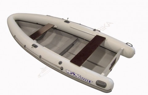 Лодка WinBoat 460RF Sprint