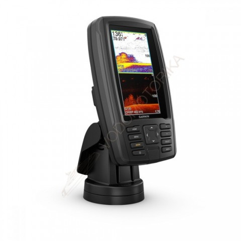 Картплоттер-эхолот Garmin Echomap Plus 42cv с трансдьюсером GT20 (010-01884-01)