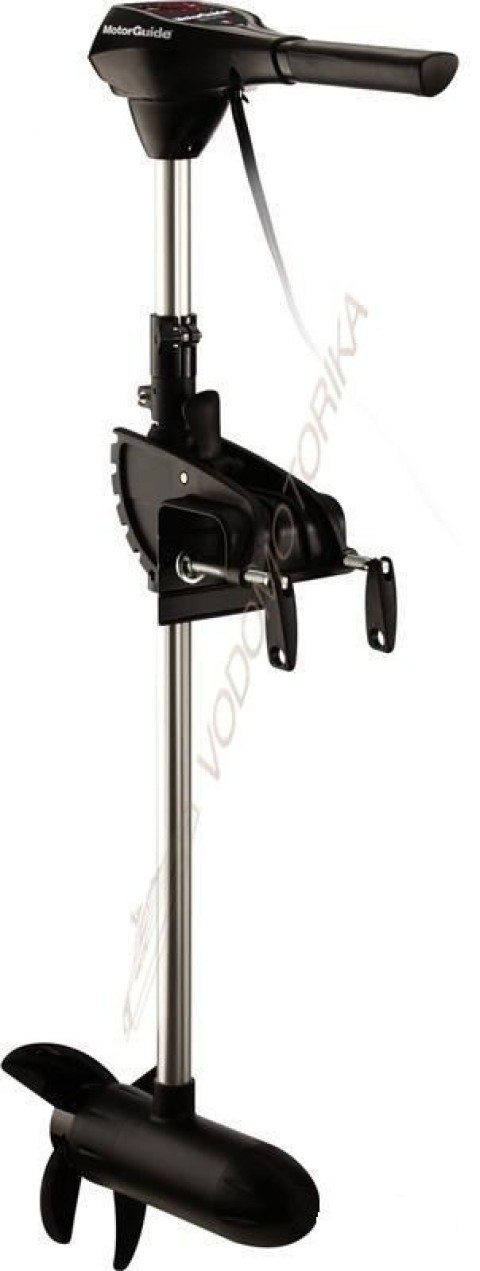 "Электромотор MotorGuide R-3 55 HT 36"" 12V DIGITAL 09MT"