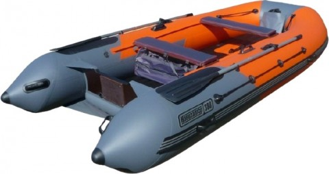 купить лодку с мотором для рыбалки