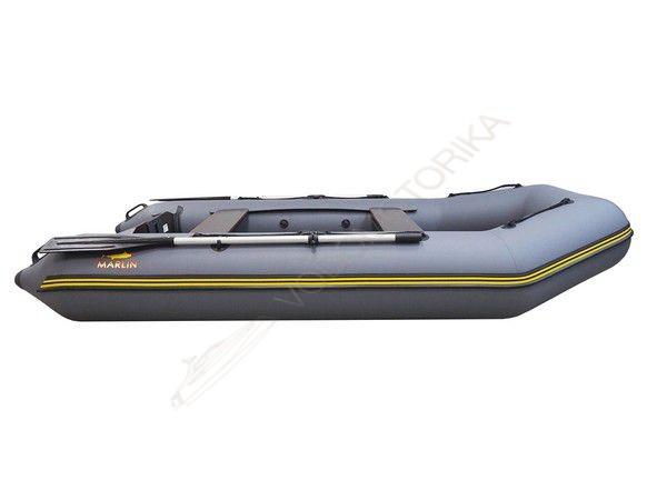 лодка marlin 290slk