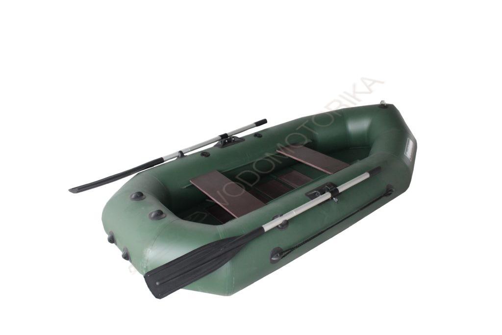 лодка байкал 1.5-отзывы