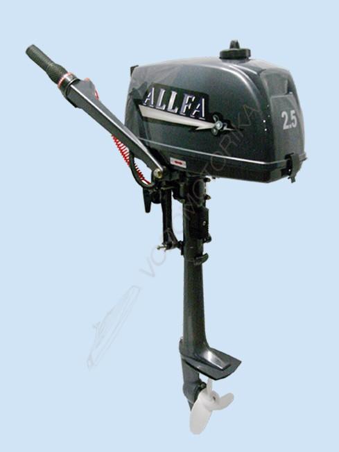двухтактный лодочный мотор устройство