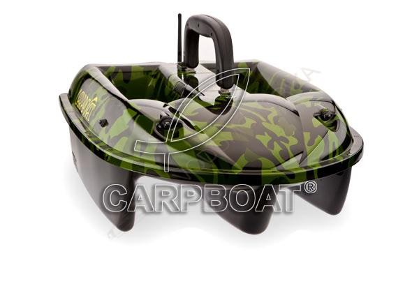 кораблик для завоза прикормки цена